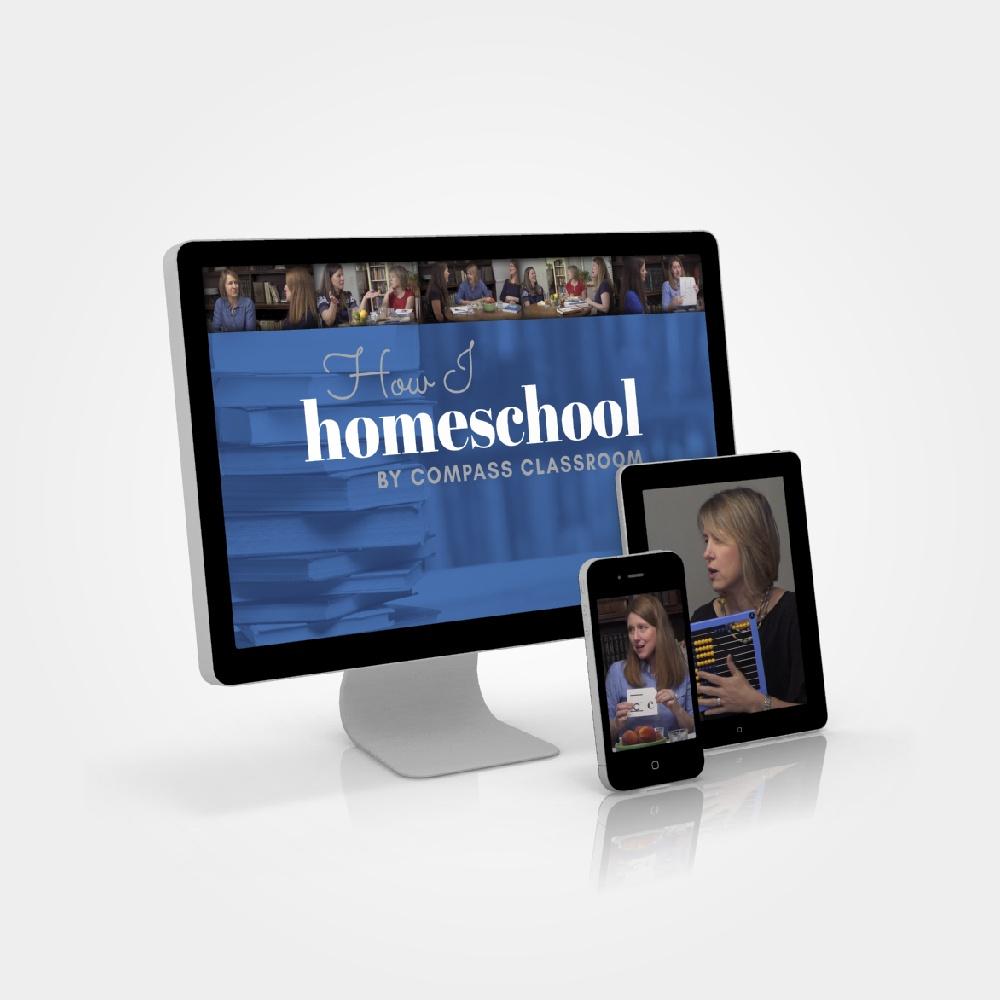 How I Homeschool