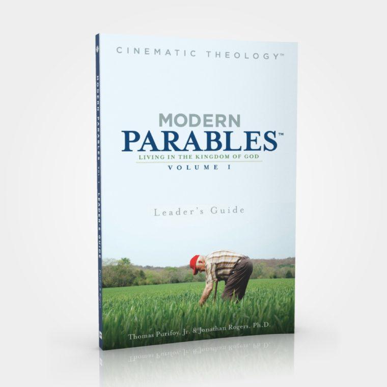 Modern Parables Leader's Guide