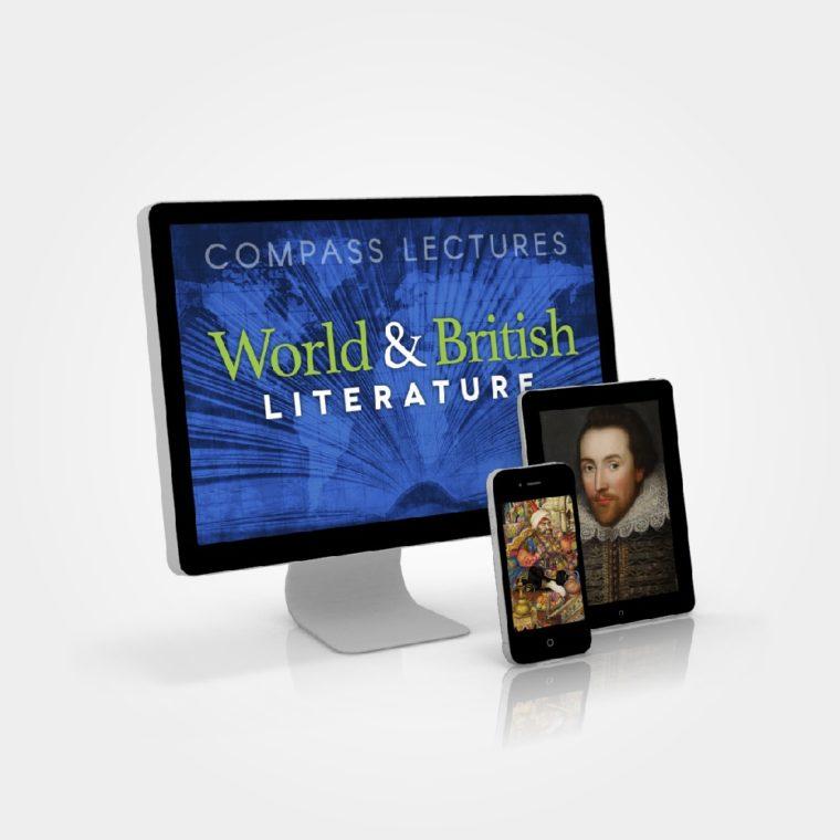 World & British Literature