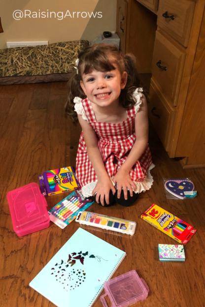 homeschool traditions