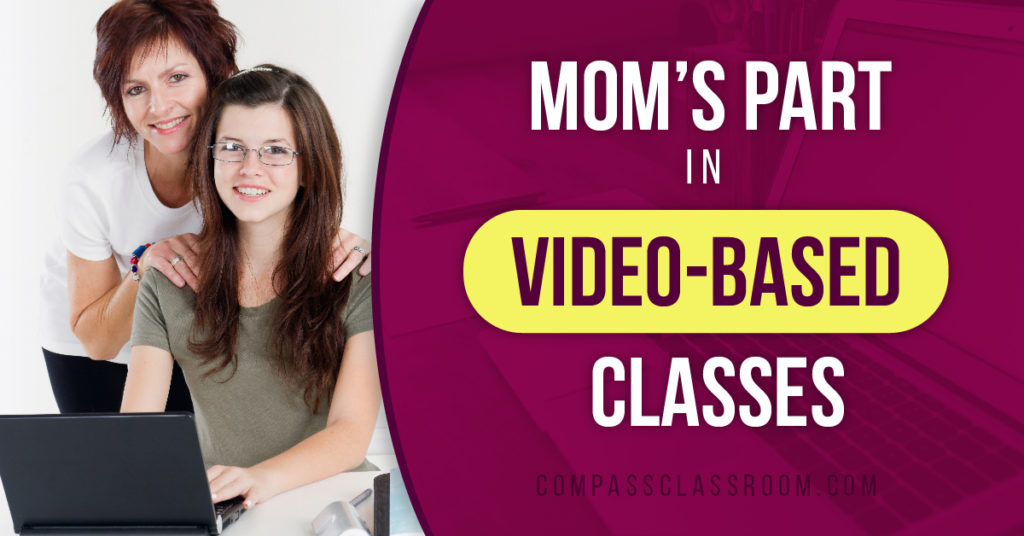 video based classes