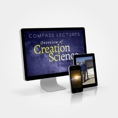 Overview of Creation Science