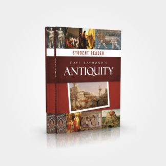 Antiquity Course Materials