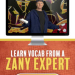 Word Up! The Vocab Show - Homeschool Videos