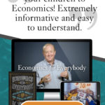 Economics for Everybody Homeschool Economics