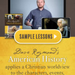 American History Homeschool Curriculum