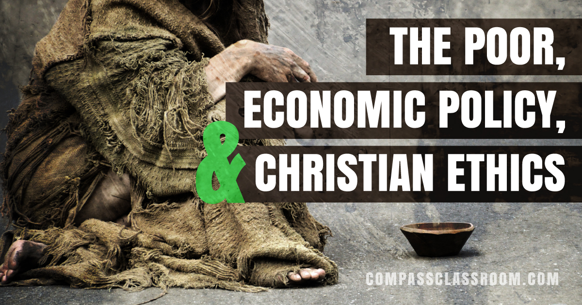 economic policy and chrisitian eithics