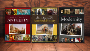 high school History curriculum