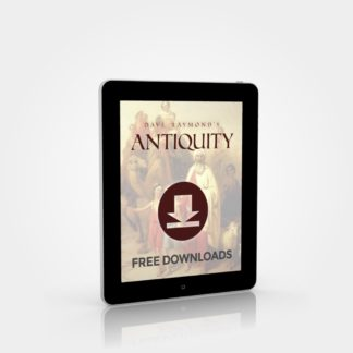 Antiquity Free Sample