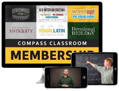 Classroom Monthly Membership