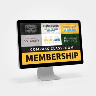 Compass Classroom Membership