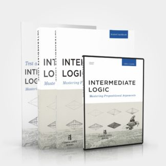 Intermediate Logic Complete Set