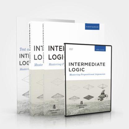 Intermediate Logic Complete Set