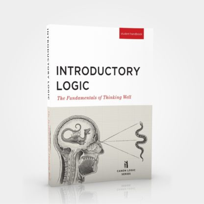 Introductory Logic Student Handbook