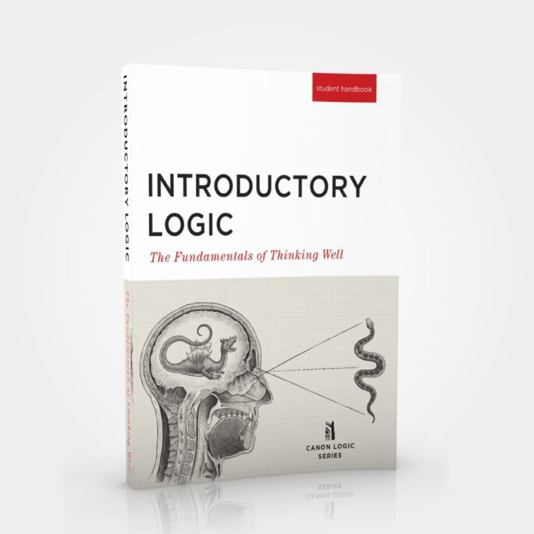 Introductory Logic Student Handbook