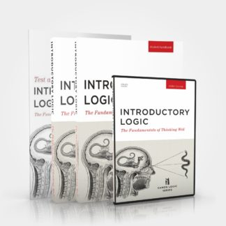 Introductory Logic Set