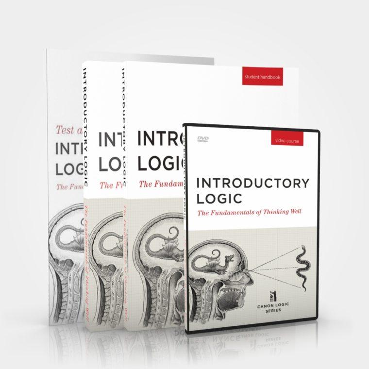 Introductory Logic Set