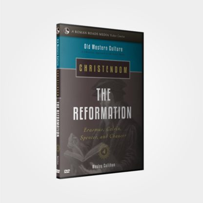 The Reformation - DVD