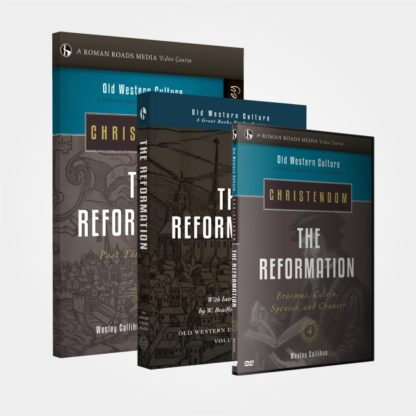 The Reformation - Set