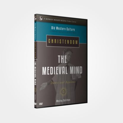 The Medieval Mind - DVD