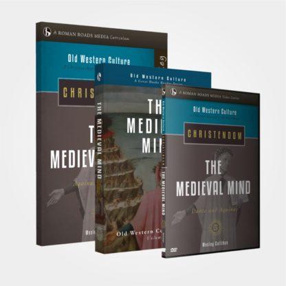 The Medieval Mind - Set