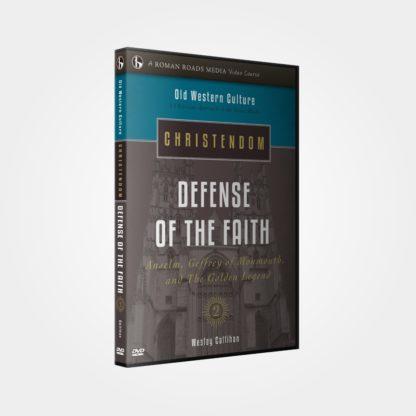 Defense of the Faith - DVD