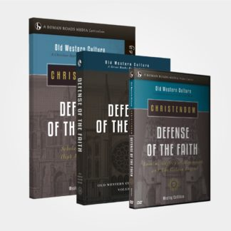Defense of the Faith - Set