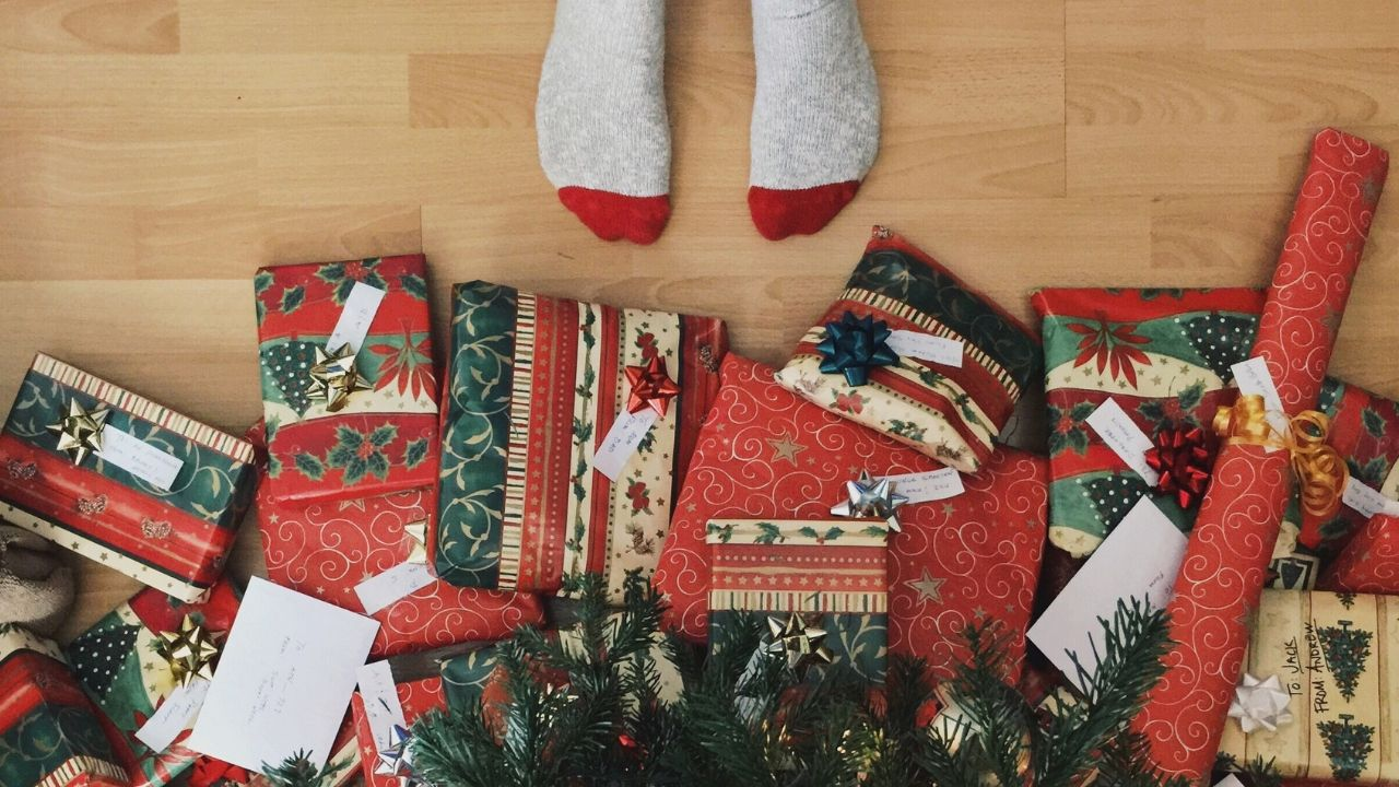 Christmas Economics: How Much Is Too Much?