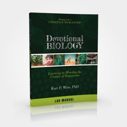 Devotional Biology Lab Manual