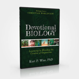 Devotional Biology DVD