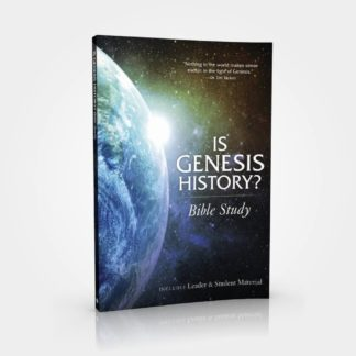 Is Genesis History? Bible Study Book