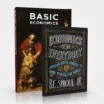 Economics Homeschool Set