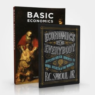 Economics Homeschool Set