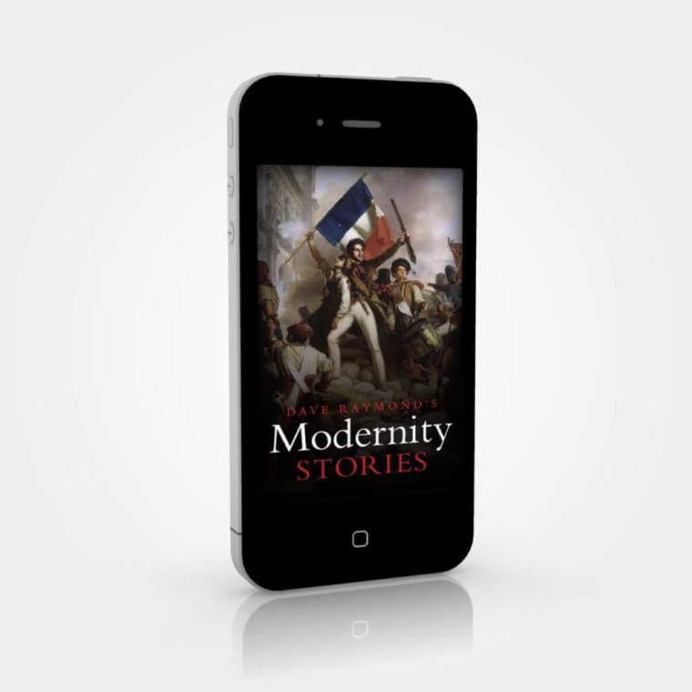 Modernity Stories