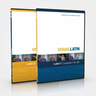 Visual Latin 1&2