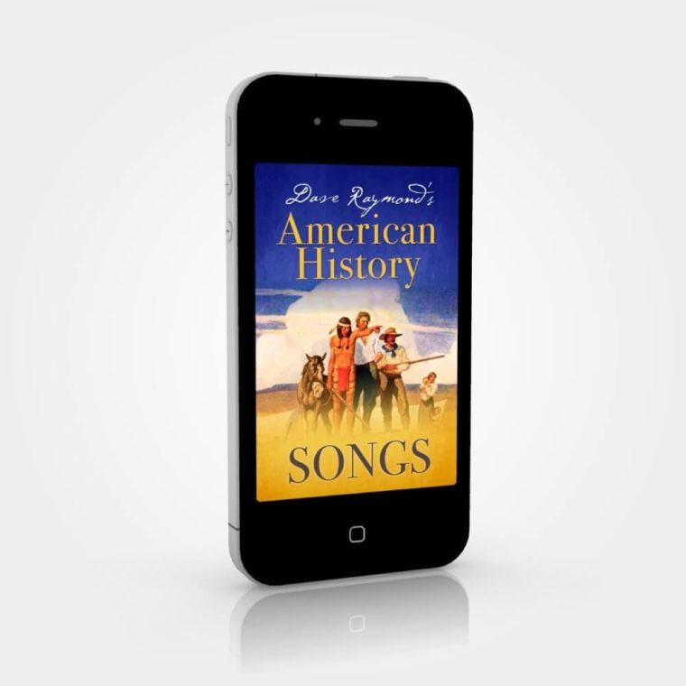 American History Songs