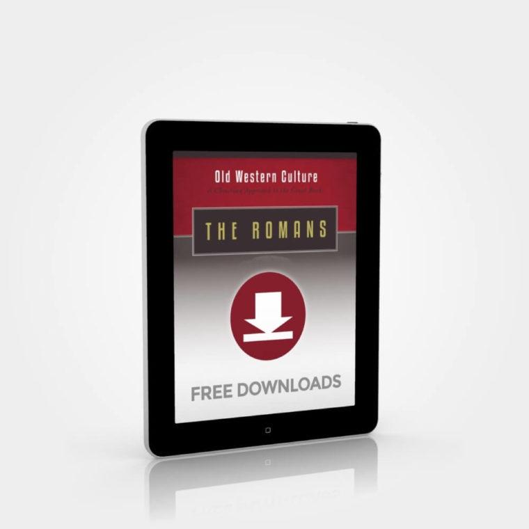 The Romans - Sample Downloads