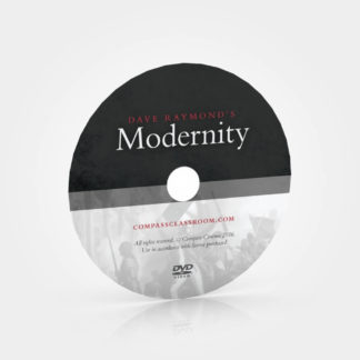 Modernity Replacement Disc