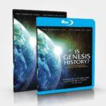 Is Genesis History? Combo