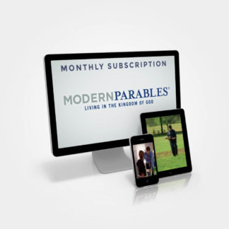 Modern Parables Subscription