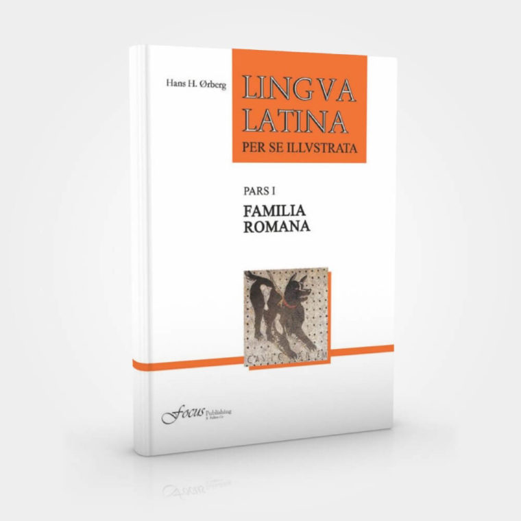 Lingua Latina & Visual Latin Teaching Guide