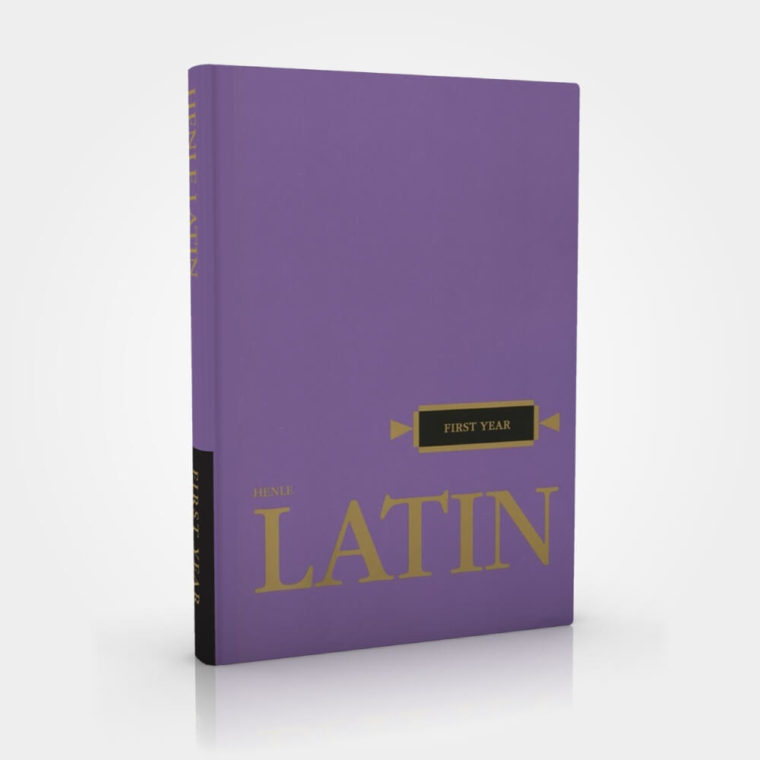 Henle Latin and Visual Latin Teaching Guide
