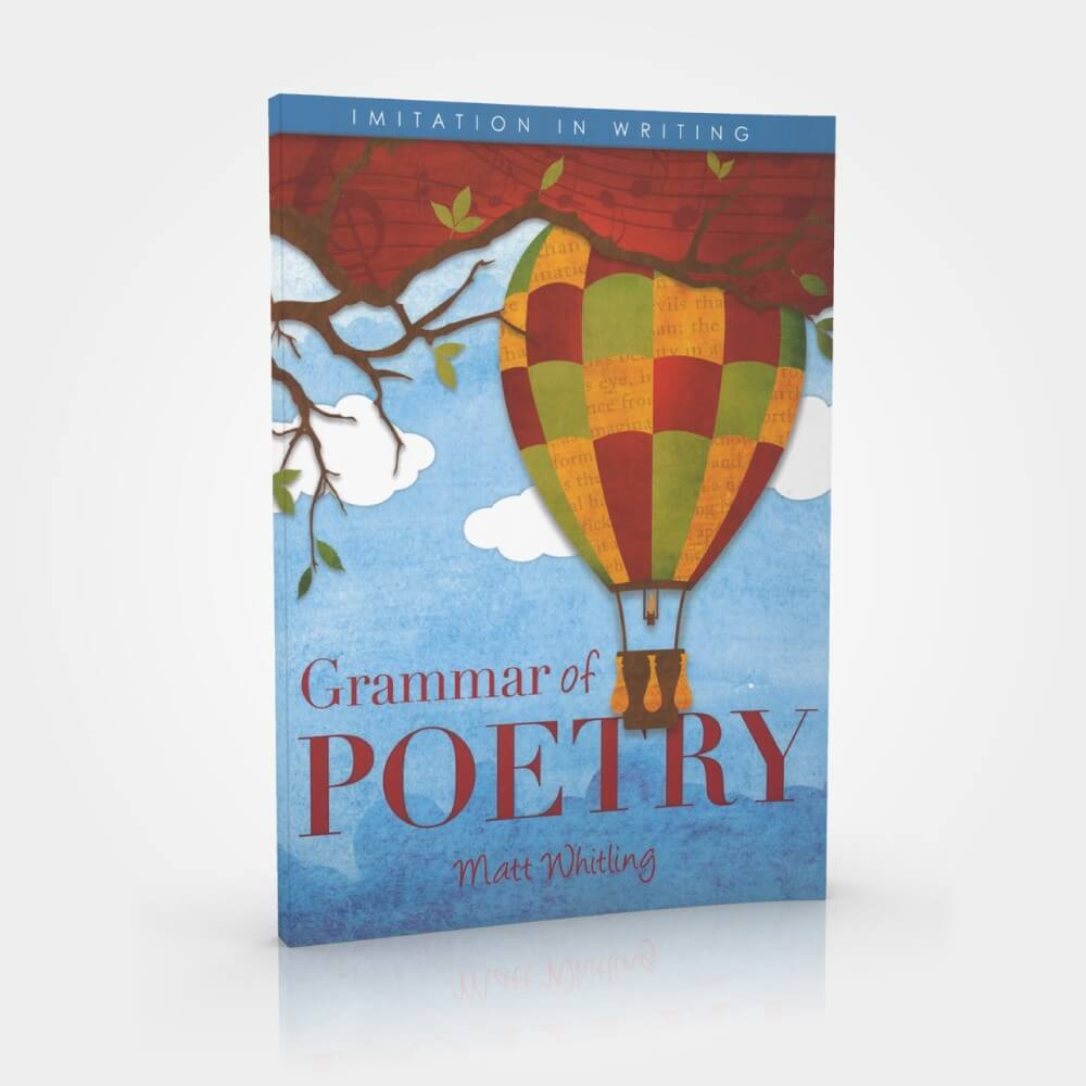 Grammar of Poetry Student Book