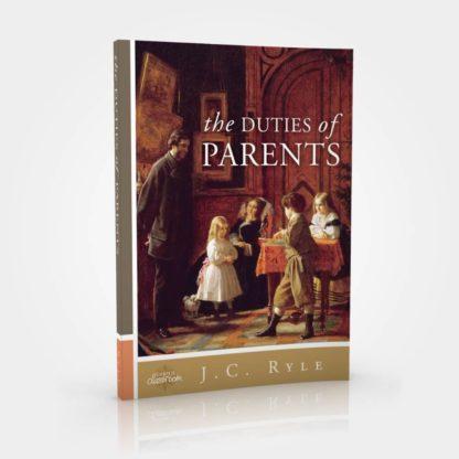 The Duties of Parents eBook