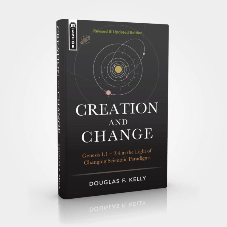 Creation and Change Book