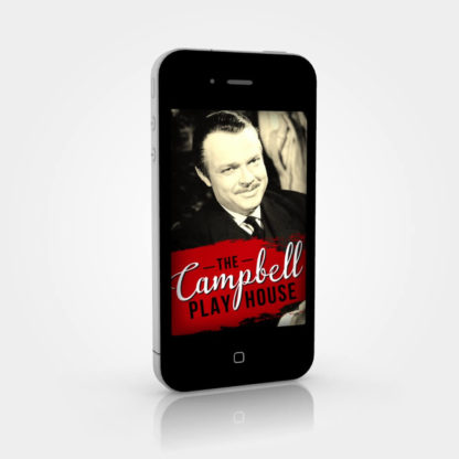 The Campbell Play House Audio