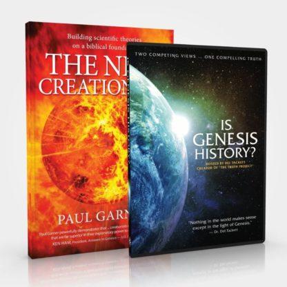 New Creationism IGH Bundle