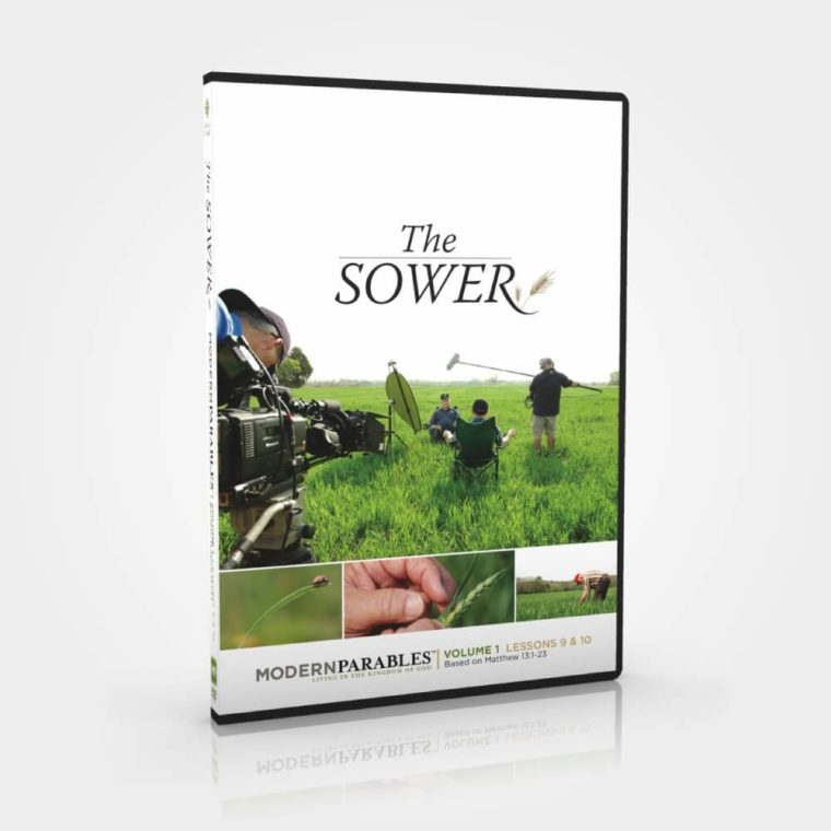 The Sower - Modern Parables