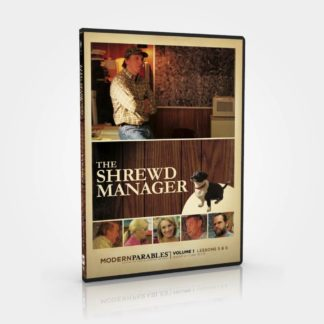 The Shrewd Manager - Modern Parables