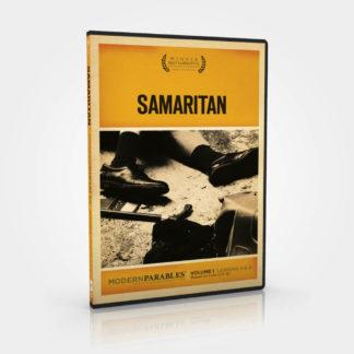 Samaritan - Modern Parables